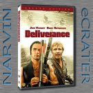 Deliverance (Deluxe Edition) (1972) [DVD]