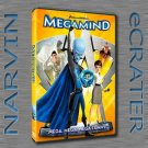 Megamind (Single-Disc Edition) (2010) [DVD]