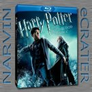 Harry Potter and the Half-Blood Prince (2009) [Blu-ray]