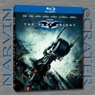 The Dark Knight (2008) [Blu-ray + BD Live]