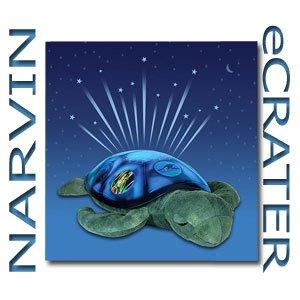 Cloud B Sea Turtle Twilight Constellation Night Light