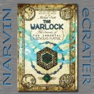 The Warlock (The Secrets of the Immortal Nicholas Flamel) [Hardcover] by Michael Scott