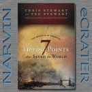 The Miracle of Freedom: Seven Tipping Points That Saved the World [Hardcover] by Chris Stewart