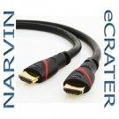 Mediabridge Ultra Series High Speed HDMI Cable (15 Feet) - Ethernet, 3D, Audio Return, Category 2