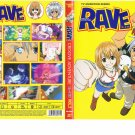 Rave : Groove Adventure Vol. 2 - TV Animation Series