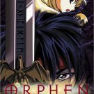 Orphen: Supernatural Powers