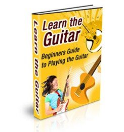 Beginners Guide To Learn Playing Guitar