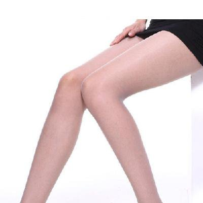 Ultra-thin 15D cored wire foot pants color