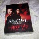 Angel complete Season One DVD set