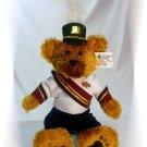 Garnet Valley HS Marching Band Uniform Teddy Bear