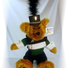 Methacton HS Marching Band Uniform Teddy Bear