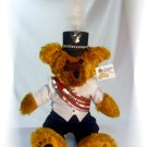 Parkland HS Marching Band Uniform Teddy Bear