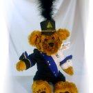Upper Darby HS Marching Band Uniform Teddy Bear