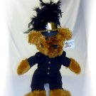 Whitehall HS 2010 Marching Band Uniform Teddy Bear