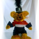 Fair Lawn HS Marching Band Uniform Teddy Bear - Retro 2012