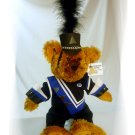 Gateway Regional HS, NJ - Marching Band Uniform Teddy Bear