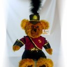 Haddon Heights HS Marching Band Uniform Teddy Bear