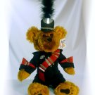 Hunterdon Central Regional HS Marching Band Uniform Teddy Bear
