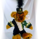 New Providence HS Marching Band Uniform Teddy Bear
