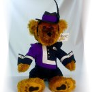 Old Bridge HS Marching Band Uniform Teddy Bear