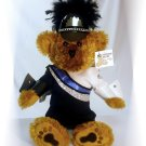 Timber Creek HS Marching Band Uniform Teddy Bear