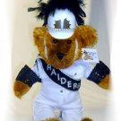 Toms River East HS Marching Band Uniform Teddy Bear
