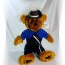 Williamstown HS Marching Band Uniform Teddy Bear