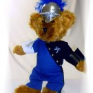 PA - North Penn HS Retro - Early 2000's Marching Band Uniform Teddy Bear