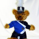 Central Bucks SOUTH HS Marching Band Uniform Teddy Bear