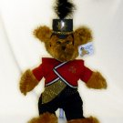 Kingsway Regional HS Marching Band Uniform Teddy Bear