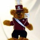 Riverside HS Marching Band Uniform Teddy Bear - 2012 Edition w/Cape
