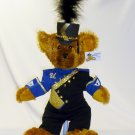 Unionville HS Marching Band Uniform Teddy Bear