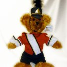 Perkiomen Valley HS Marching Band Uniform Teddy Bear