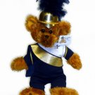 Nottingham HS Marching Band Uniform Teddy Bear