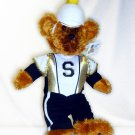 PA - West Mifflin HS South - 1970's Marching Band Teddy Bear