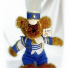 Westfield HS Marching Band Uniform Teddy Bear
