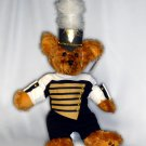 Gateway HS, PA - Marching Band Uniform Teddy Bear