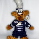 Squalicum HS Marching Band Uniform Teddy Bear