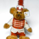 NJ - Rancocas Valley Reg HS - 1970's Marching Band Teddy Bear
