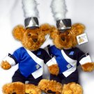 Randolph HS Marching Band Uniform Teddy Bear