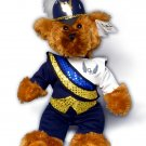 Council Rock SOUTH HS Marching Band Uniform Teddy Bear