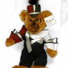 Abington HS Marching Band Uniform Teddy Bear - 2012 Edition