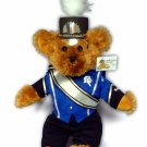West Windsor-Plainsboro NORTH HS Marching Band Uniform Teddy Bear