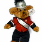 Upper Dublin HS Marching Band Uniform Teddy Bear 2011