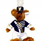 Spring-Ford HS 2013 Marching Band Uniform Teddy Bear