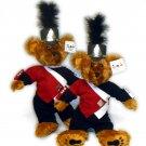 Fairfield HS, OH Marching Band Uniform Teddy Bear