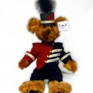 Haverford HS Marching Band Uniform Teddy Bear