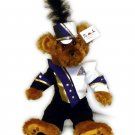 Upper Moreland HS 2013 Marching Band Uniform Teddy Bear