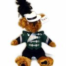 Winslow Twp HS Marching Band Uniform Teddy Bear