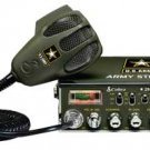 Cobra 29LTD Special Edition Army CB Mobile Radio